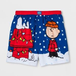 Other - Peanuts Boxer Shorts